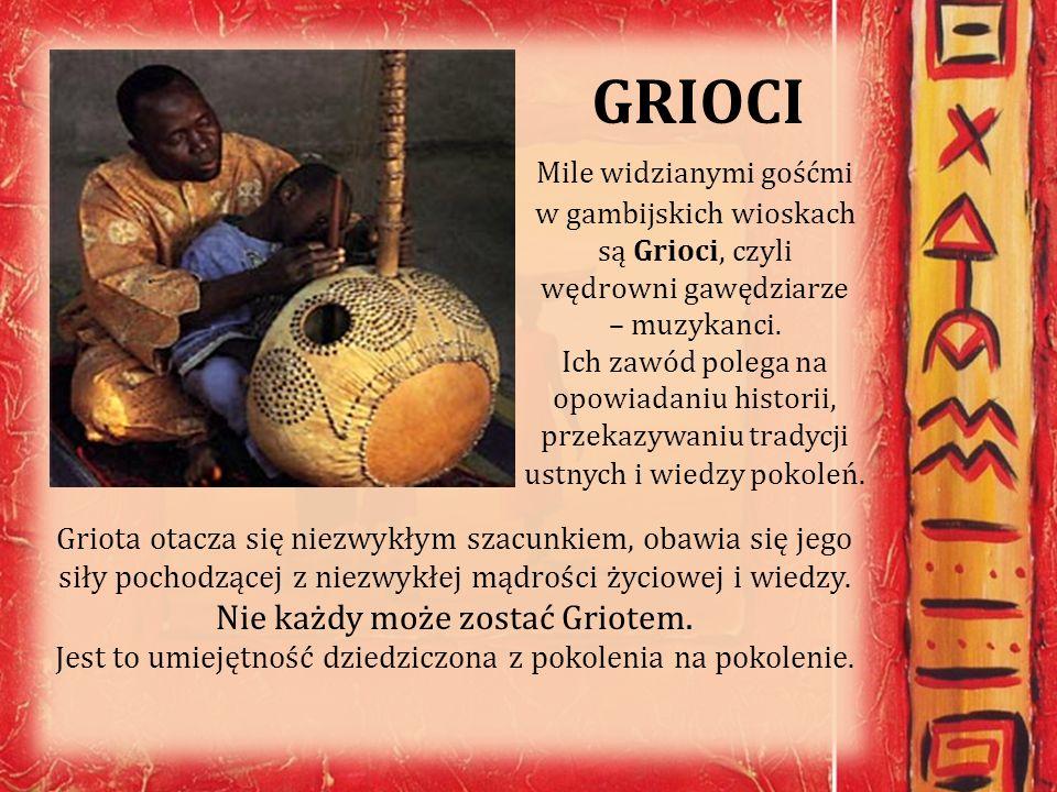 GRIOCI