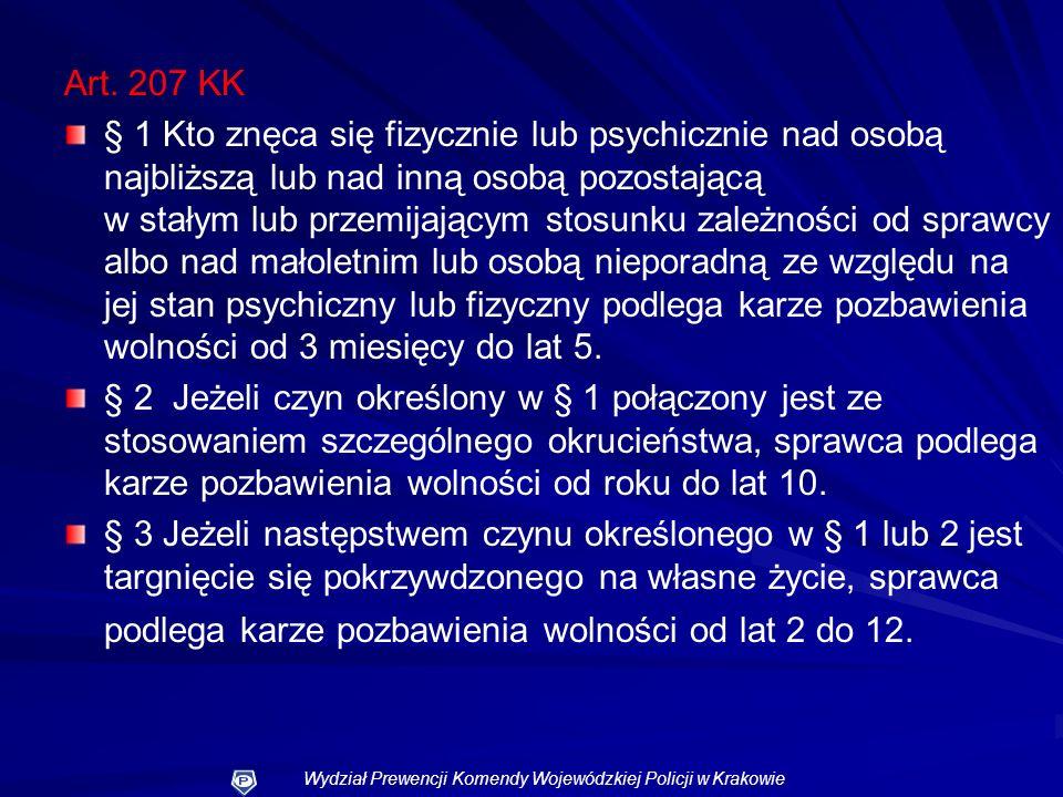 Art. 207 KK