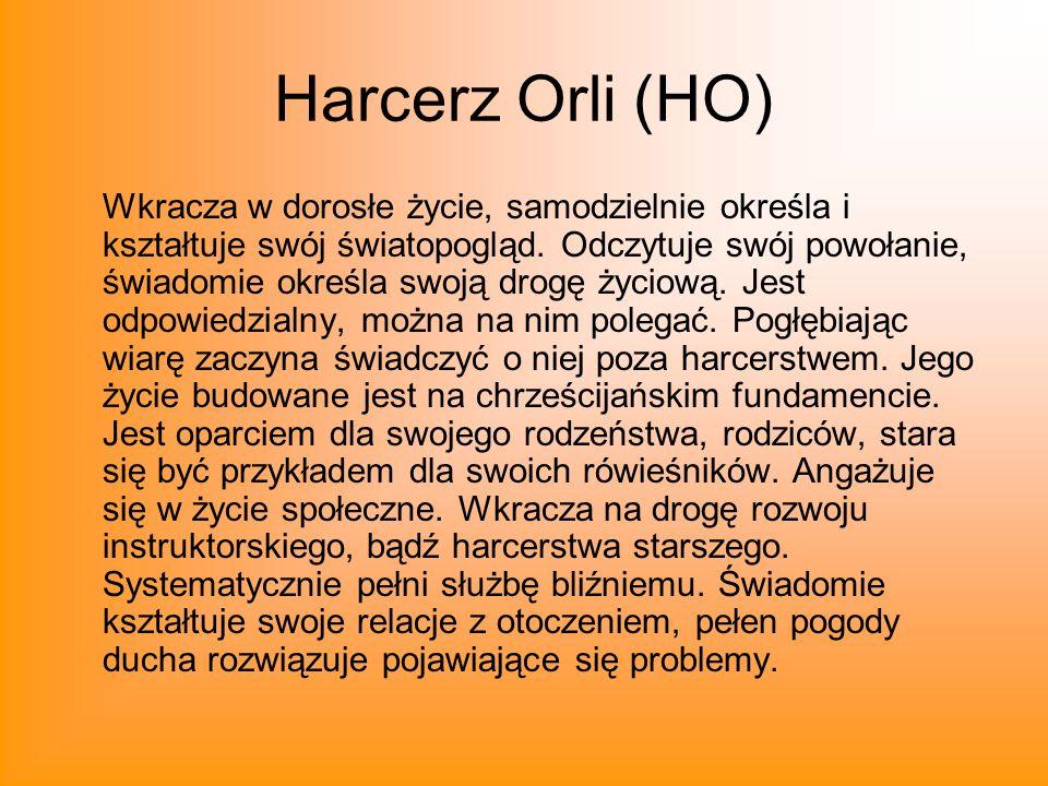 Harcerz Orli (HO)