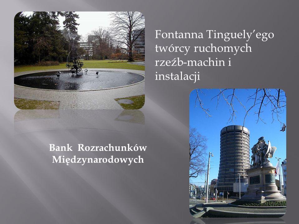 Bank Rozrachunków Międzynarodowych