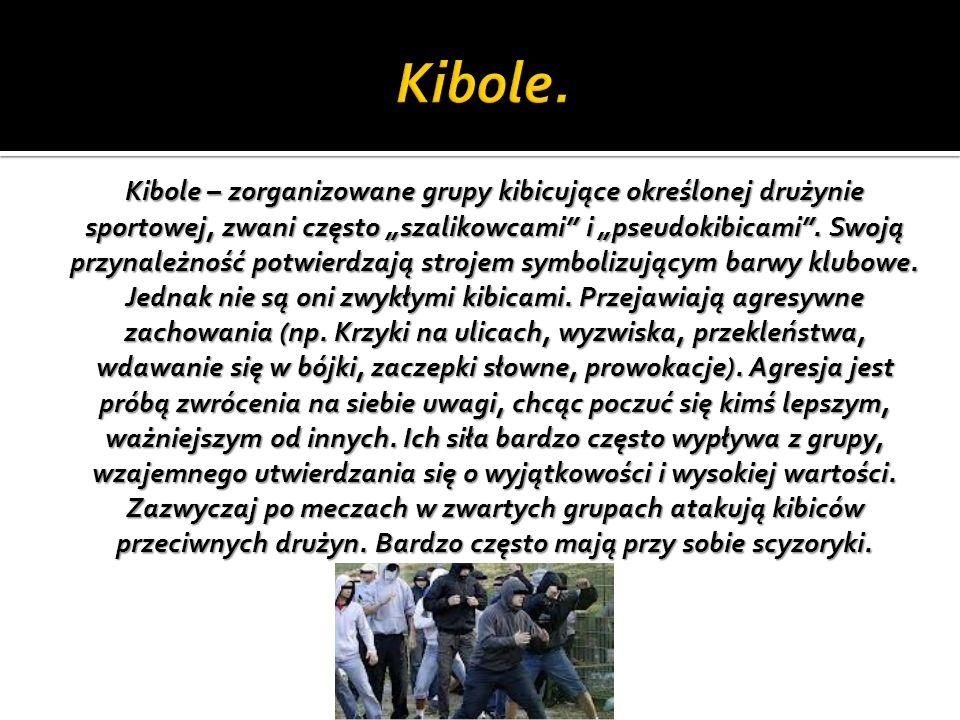 Kibole.