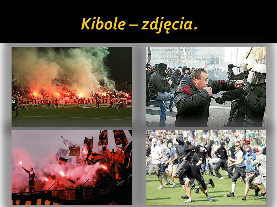 Kibole – zdjęcia.