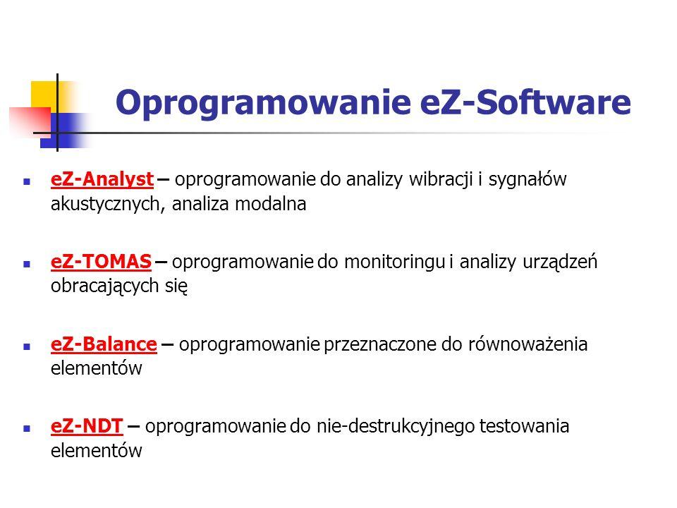 Oprogramowanie eZ-Software