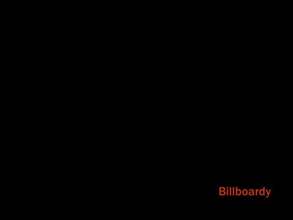 Billboardy