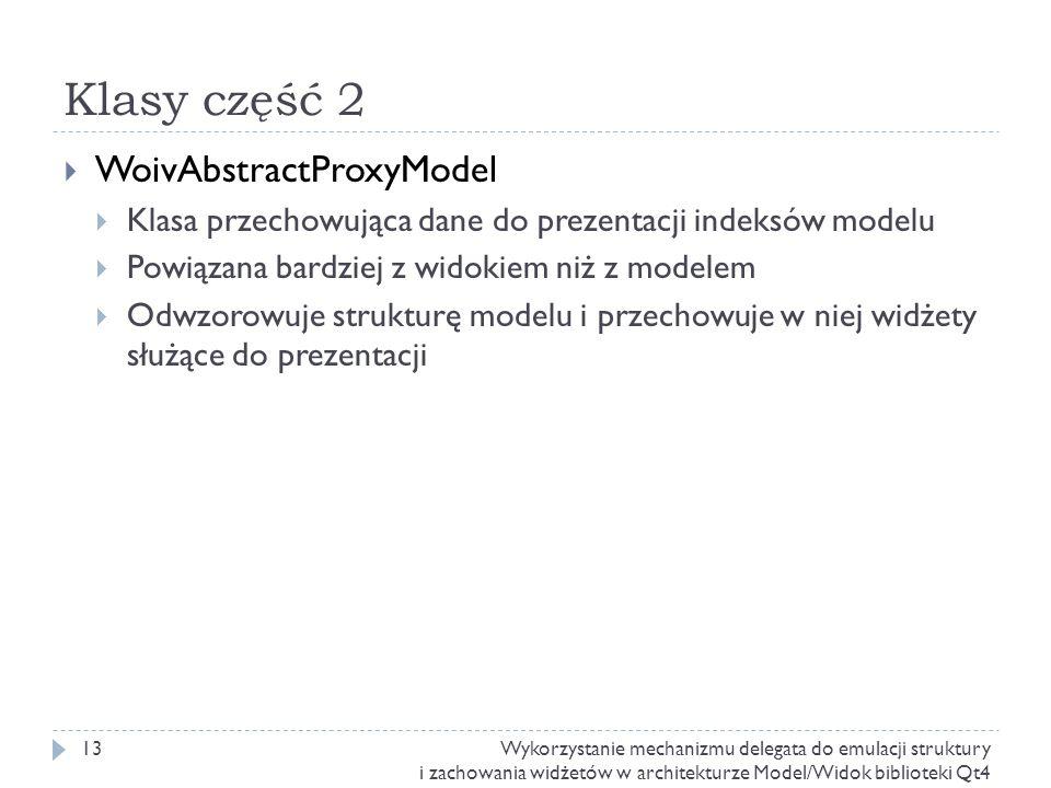 Klasy część 2 WoivAbstractProxyModel