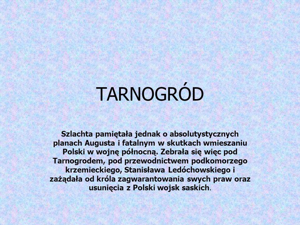 TARNOGRÓD