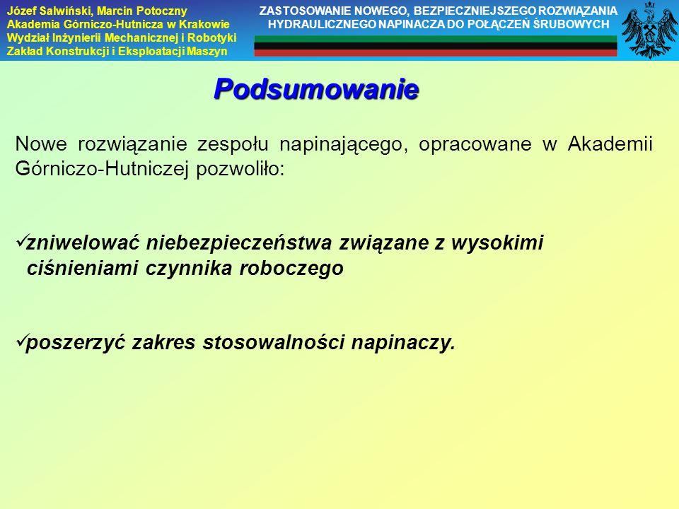 Józef Salwiński, Marcin Potoczny