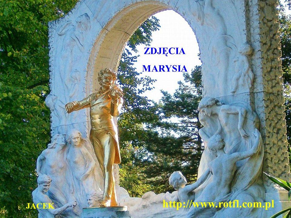 ZDJĘCIA MARYSIA http://www.rotfl.com.pl JACEK
