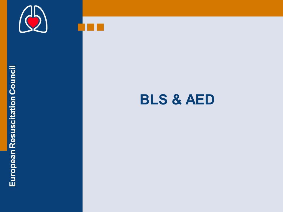 BLS & AED
