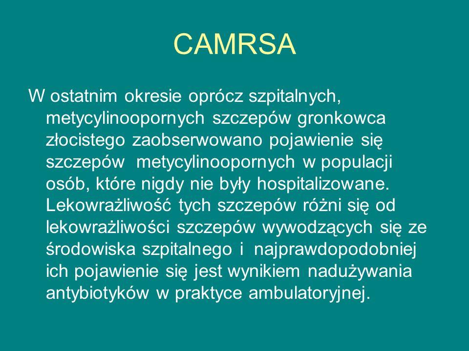 CAMRSA