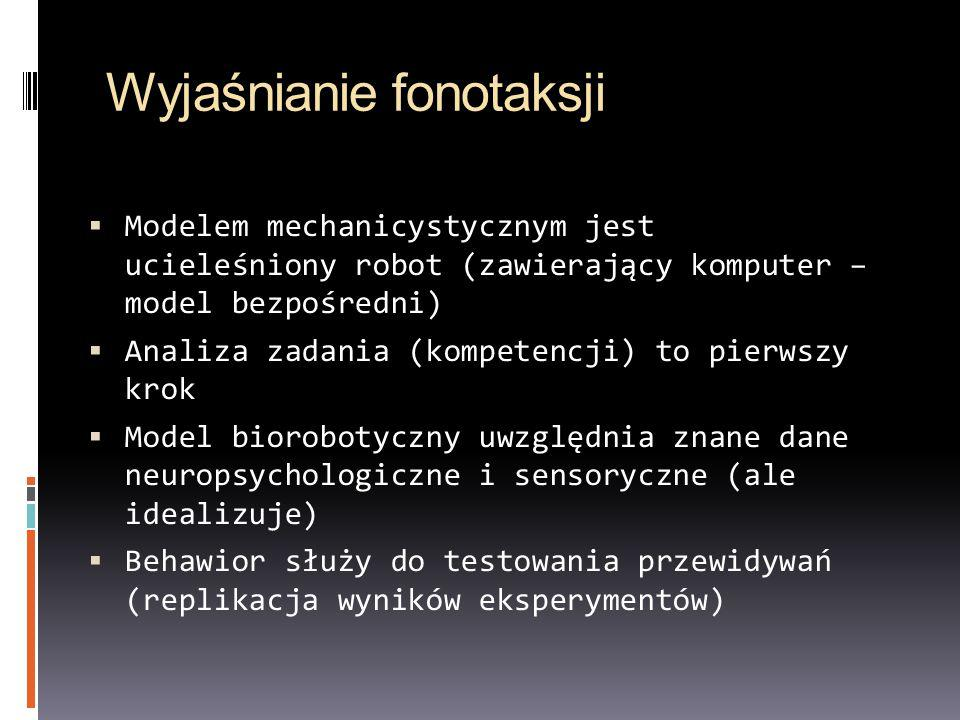 Wyjaśnianie fonotaksji