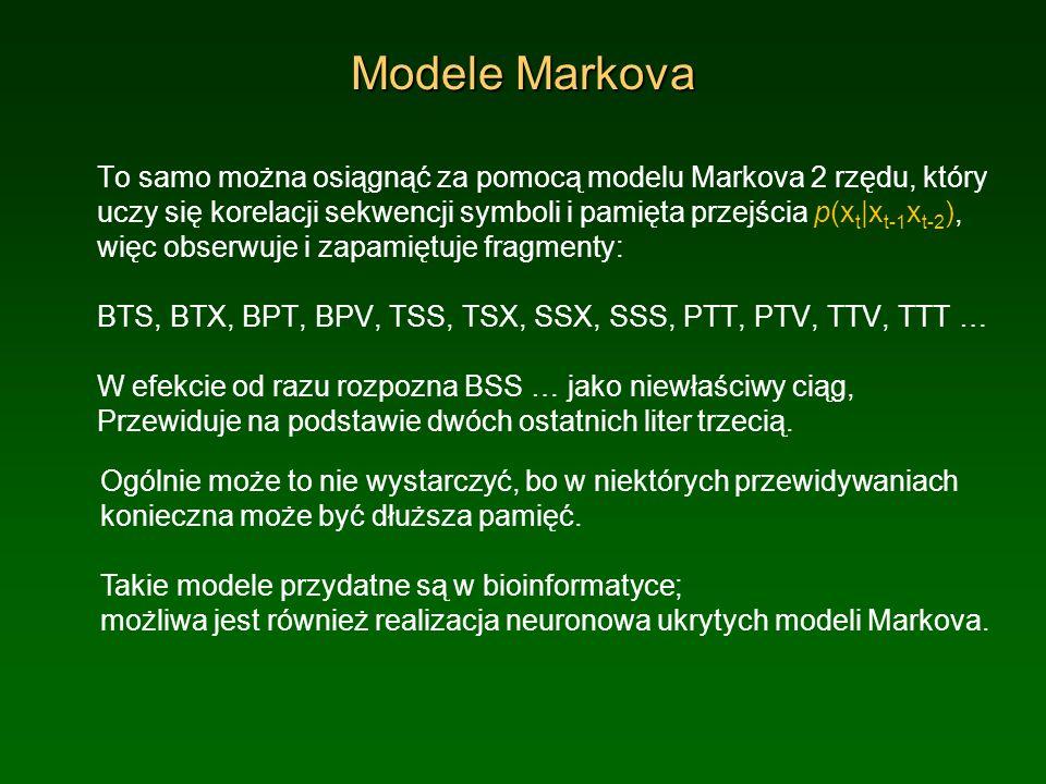 Modele Markova