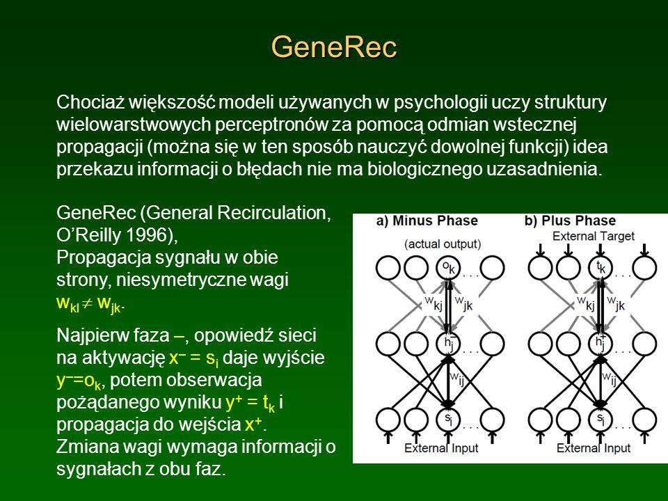 GeneRec