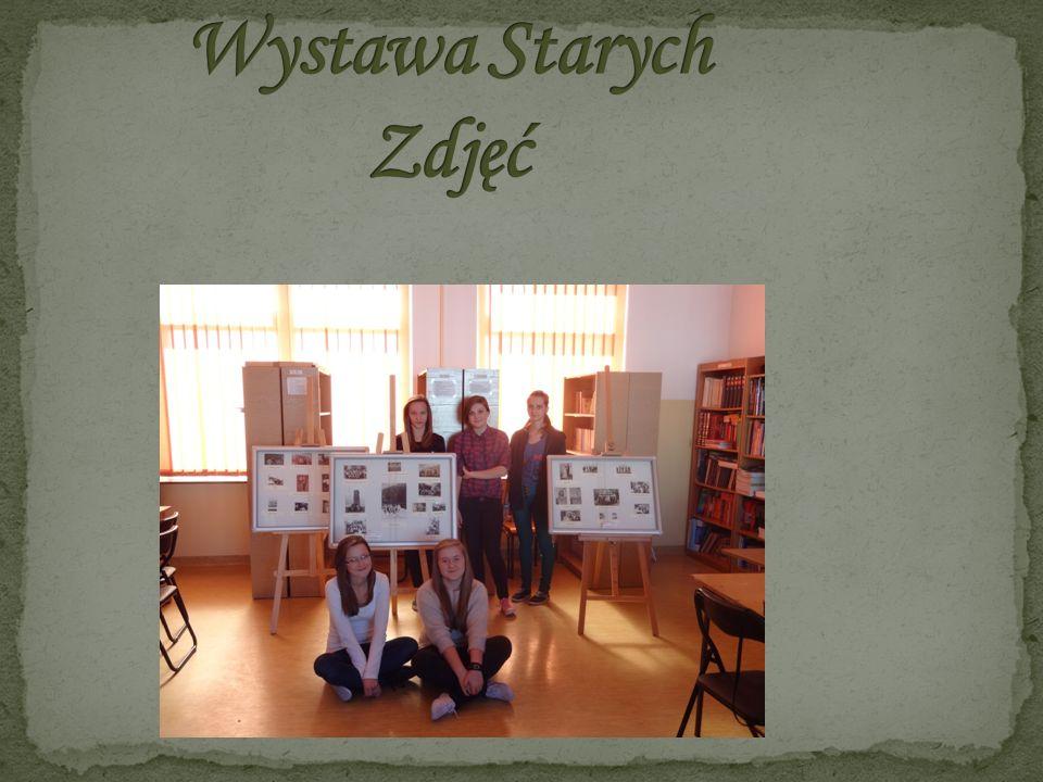 Wystawa Starych Zdjęć