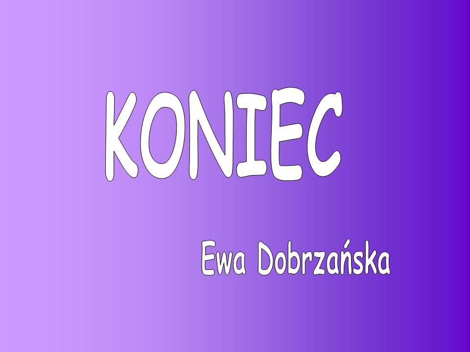 KONIEC Ewa Dobrzańska