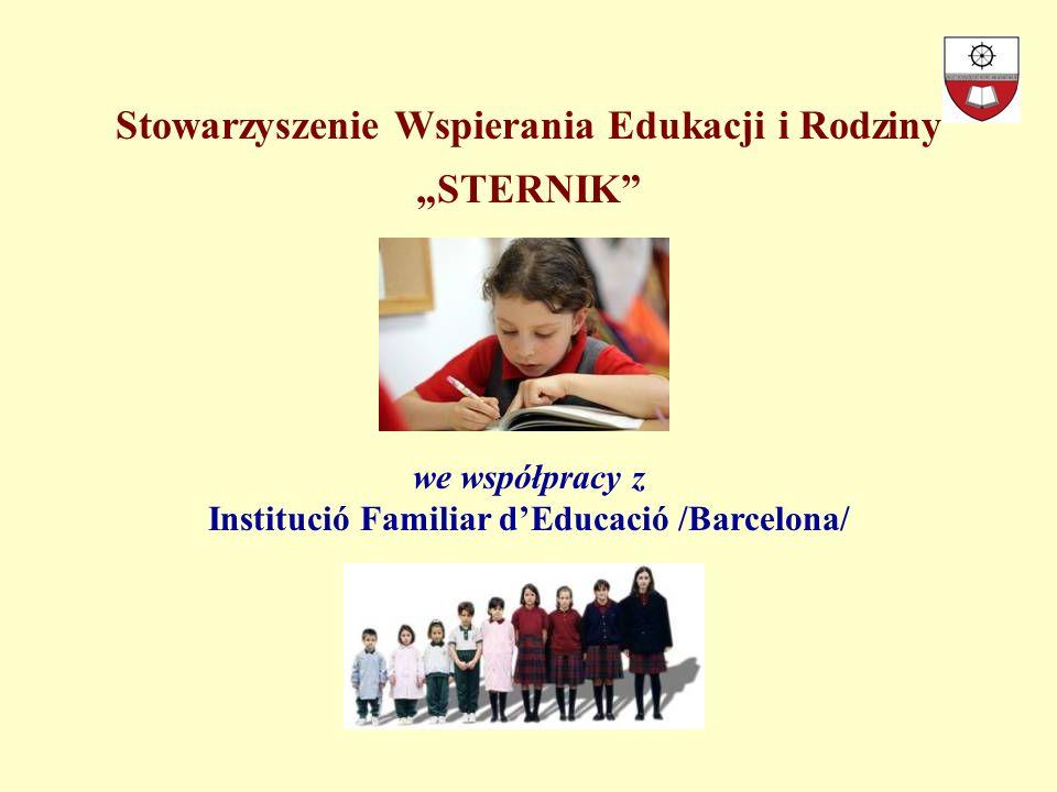 Stowarzyszenie Wspierania Edukacji i Rodziny