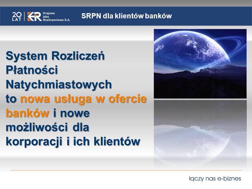 SRPN dla klientów banków