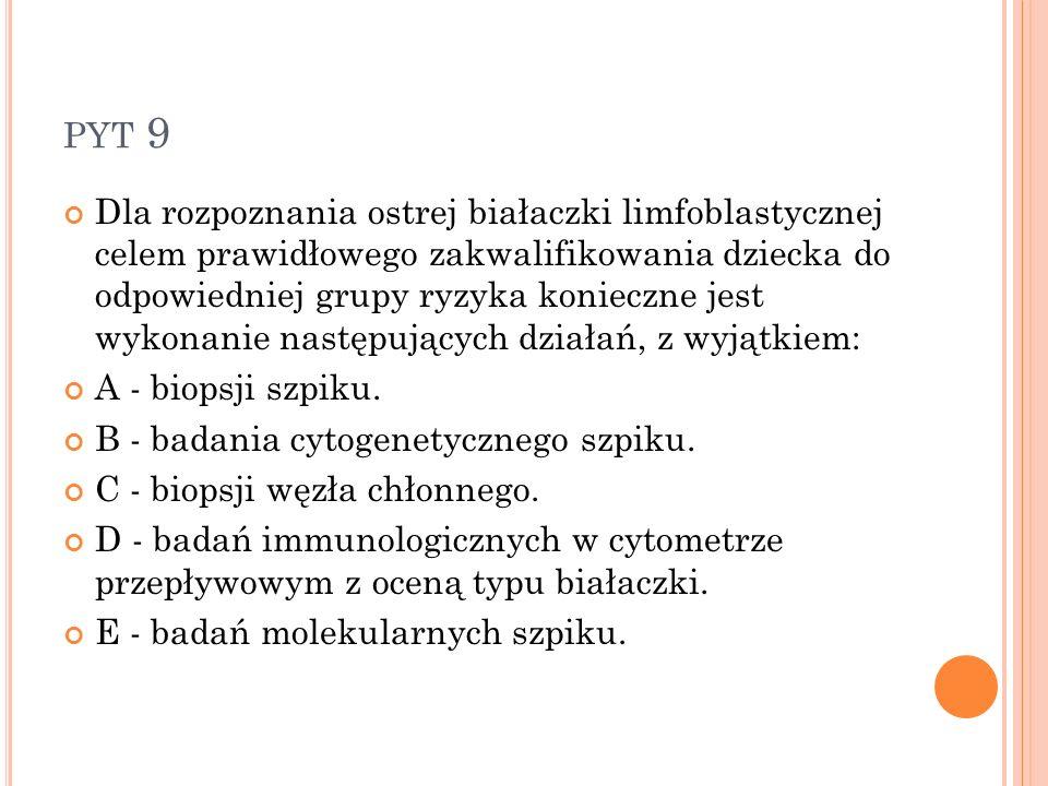 pyt 9