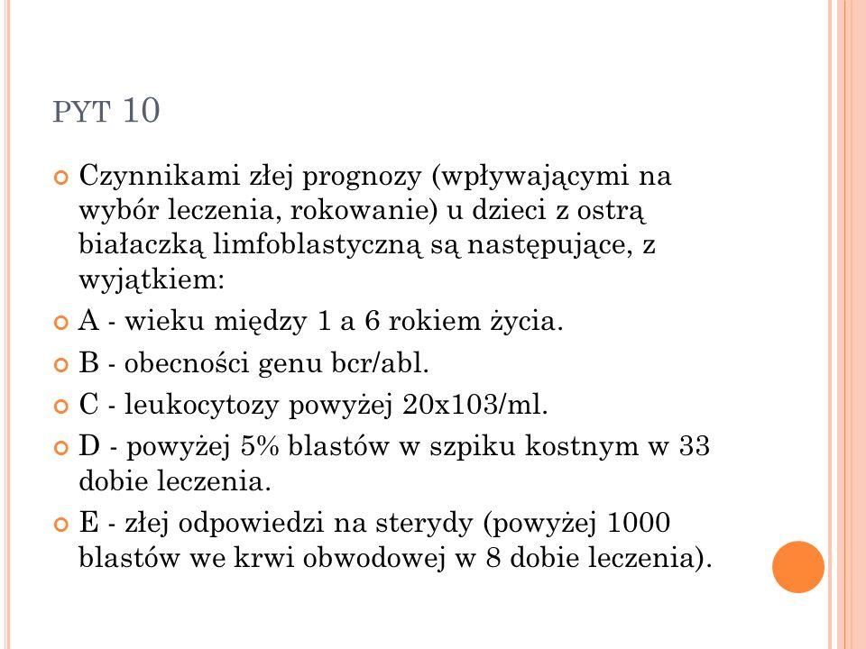 pyt 10