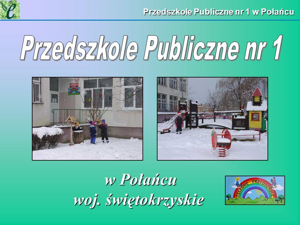 w Połańcu woj. świętokrzyskie