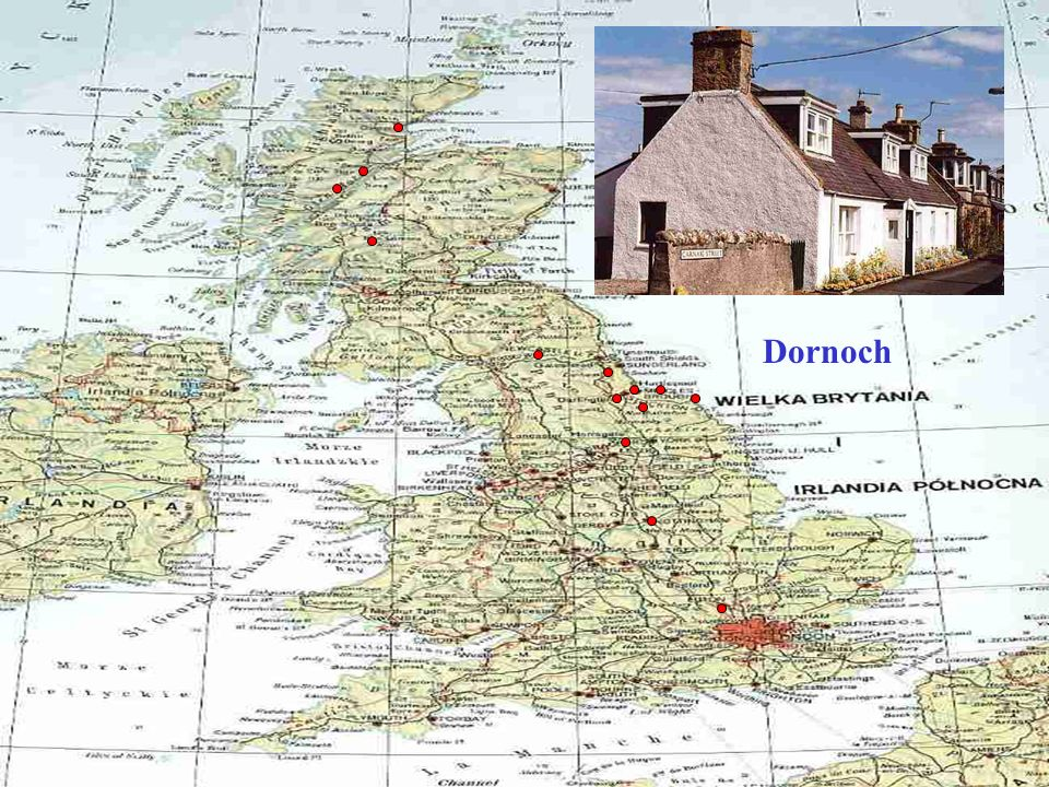 Dornoch