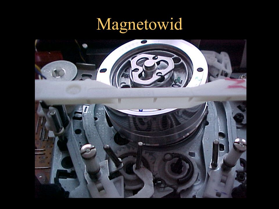 Magnetowid