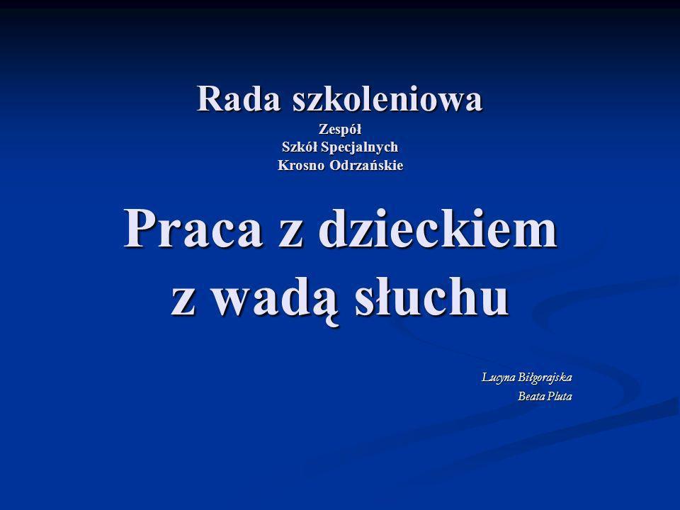 Lucyna Biłgorajska Beata Pluta