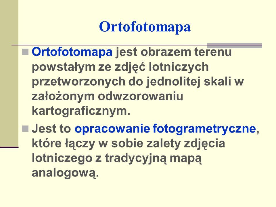 Ortofotomapa