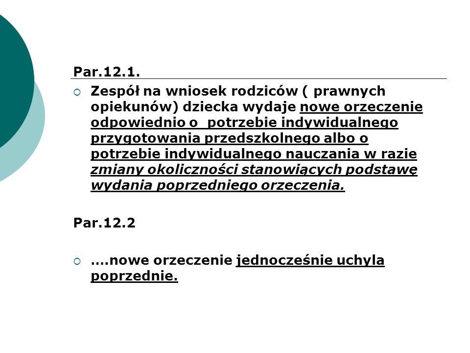 Par.12.1.