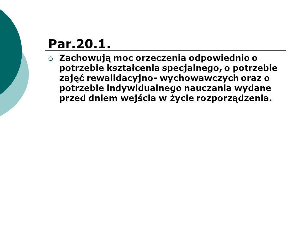 Par.20.1.