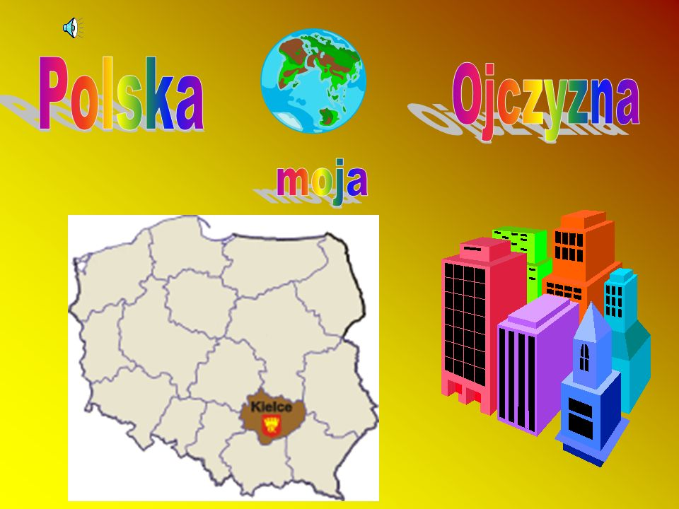 Polska Ojczyzna moja