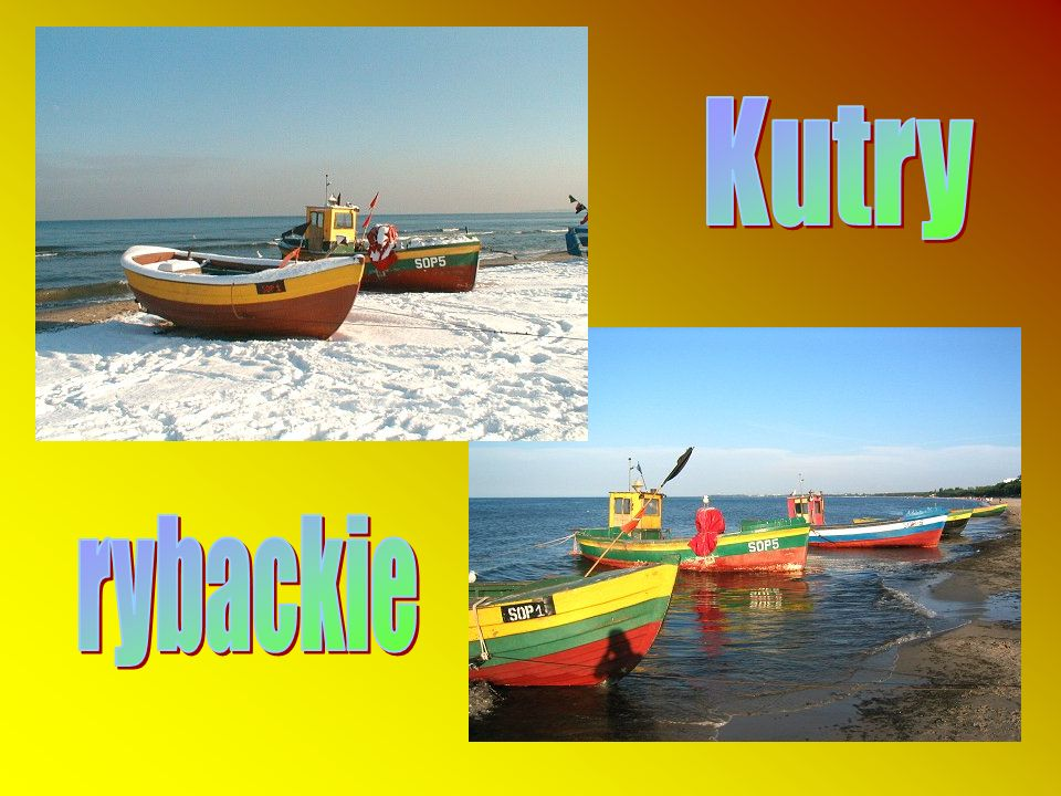 Kutry rybackie