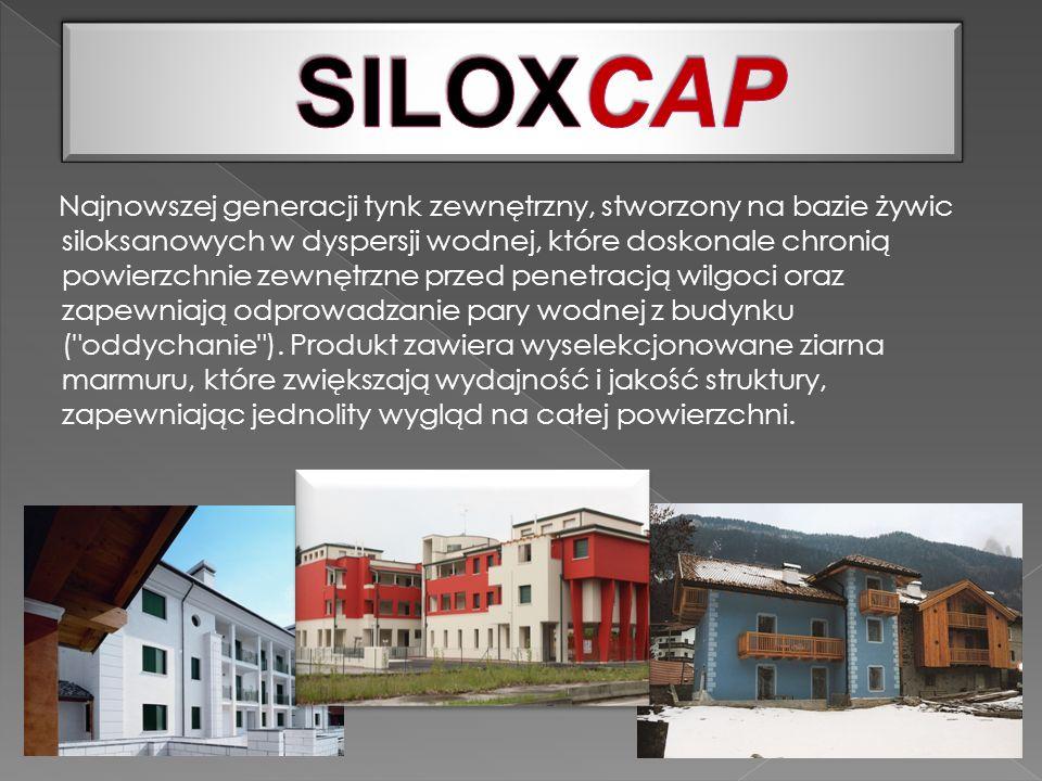 SILOXCAP