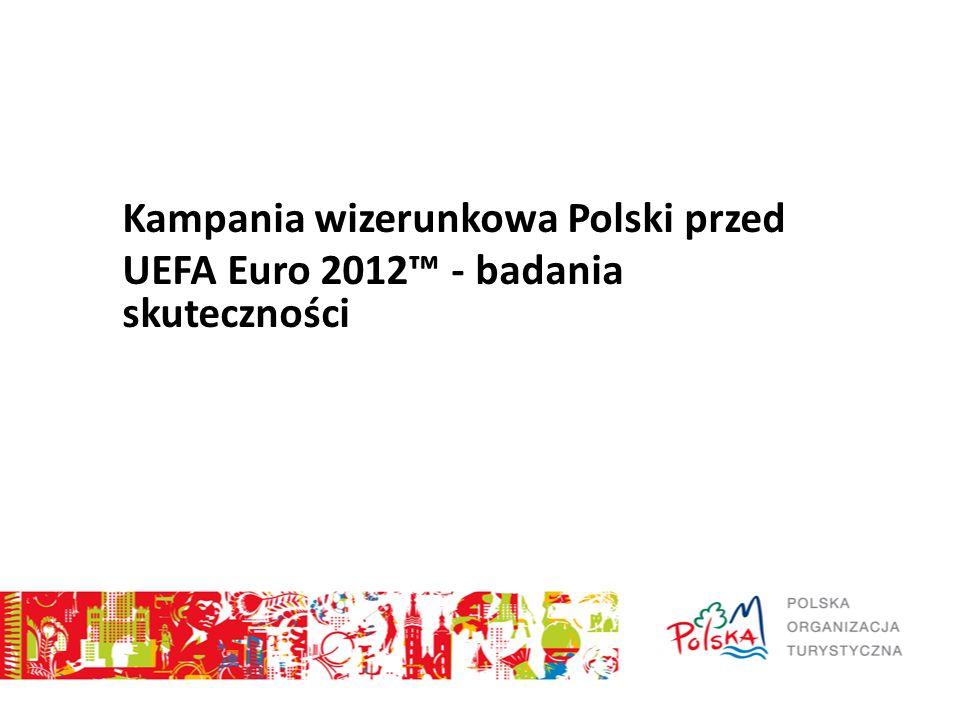 Kampania wizerunkowa Polski przed