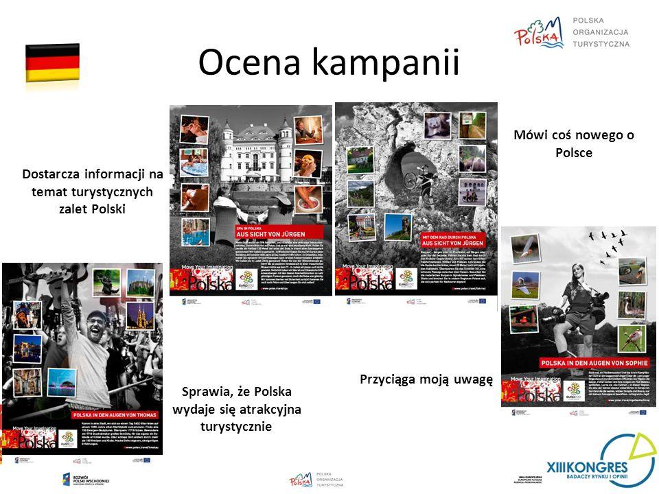 Ocena kampanii Mówi coś nowego o Polsce