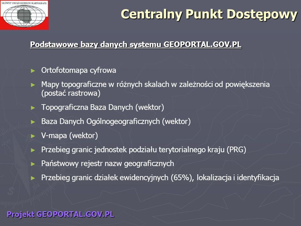 Centralny Punkt Dostępowy