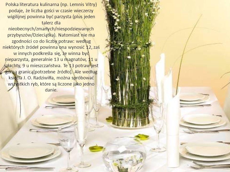 Polska literatura kulinarna (np