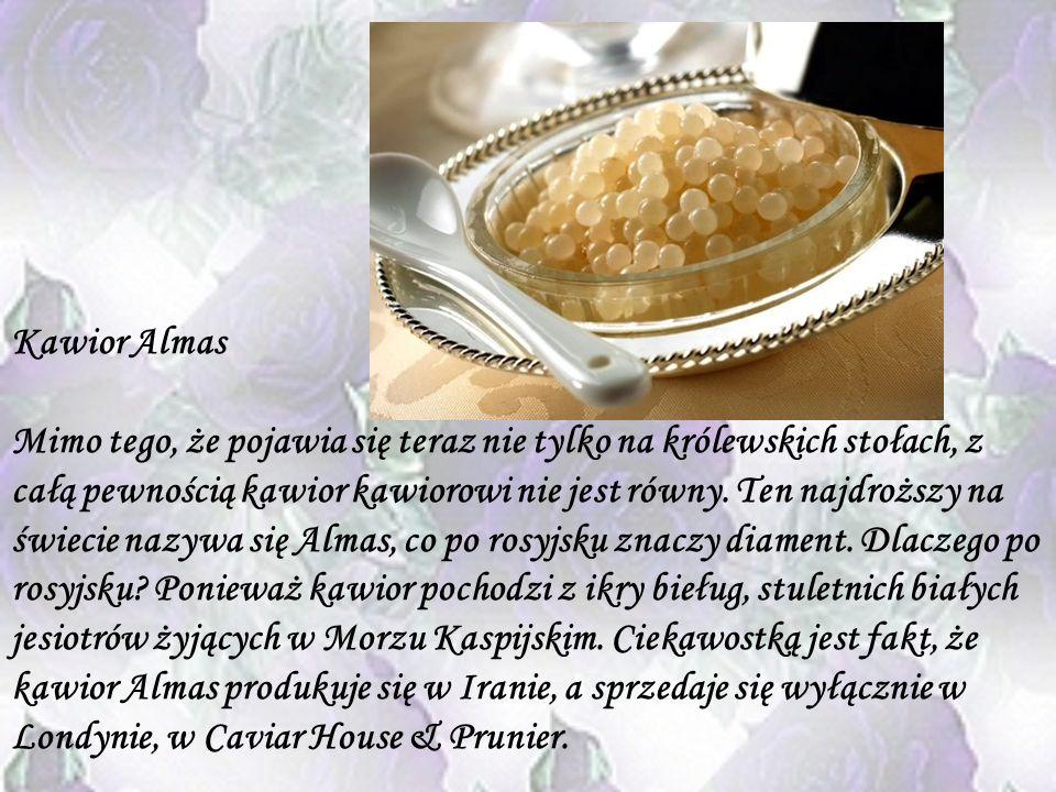 Kawior Almas