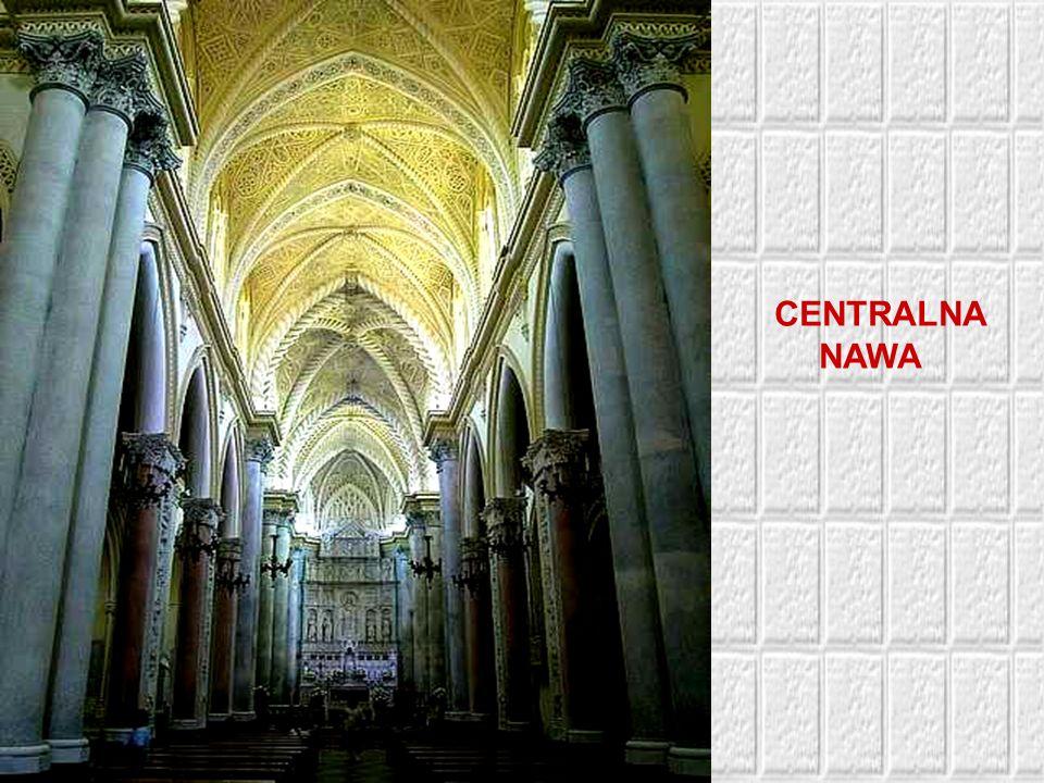 CENTRALNA NAWA