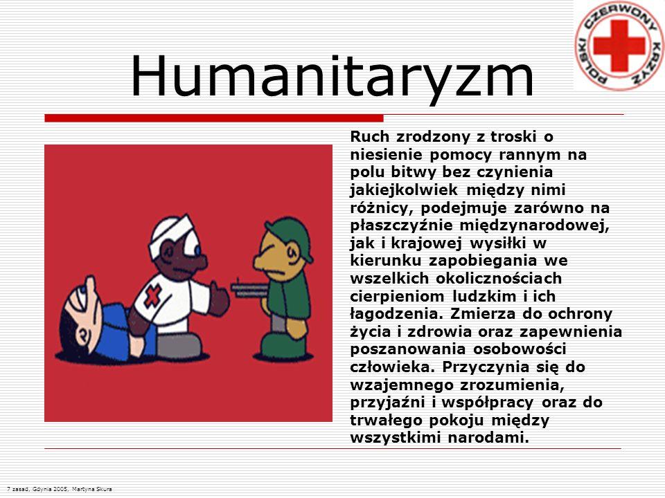 Humanitaryzm