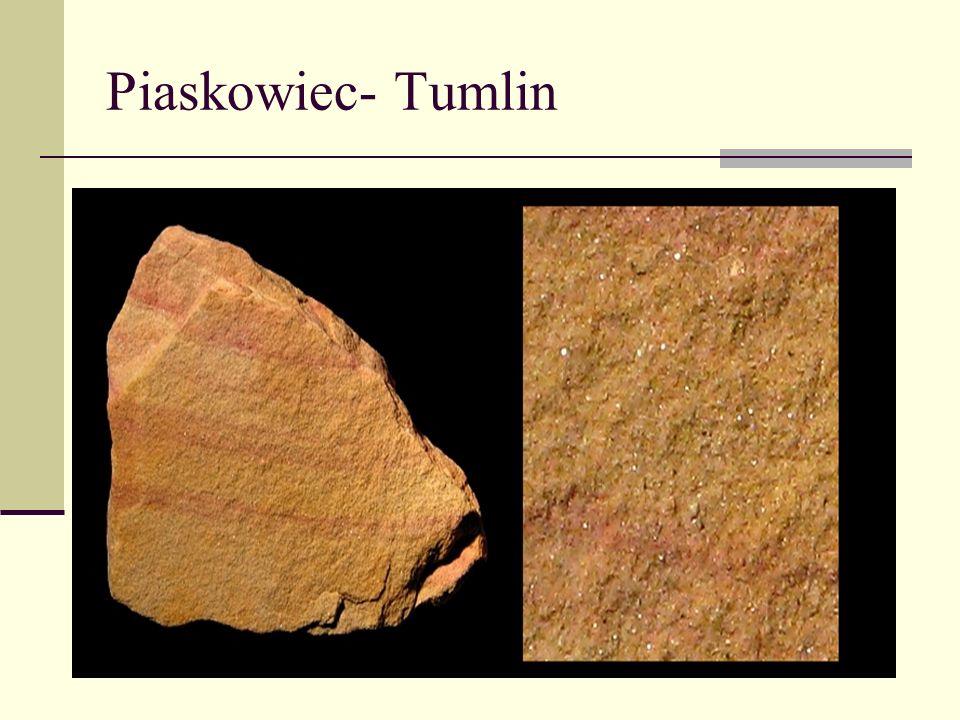 Piaskowiec- Tumlin