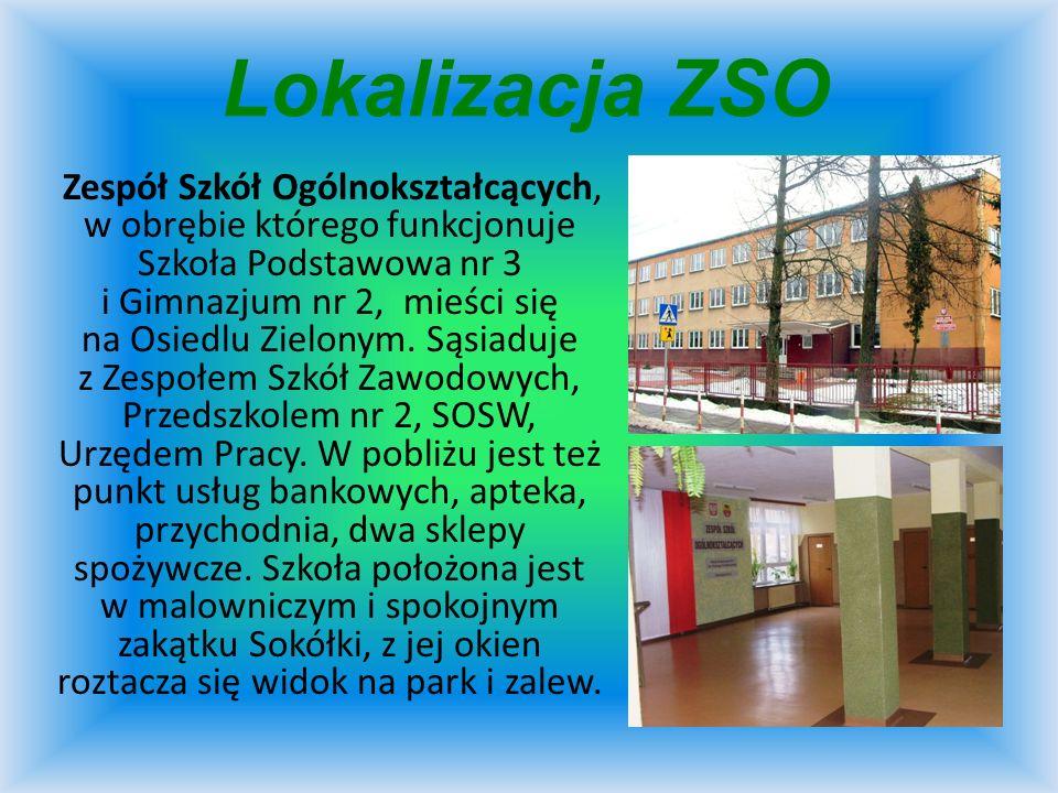 Lokalizacja ZSO