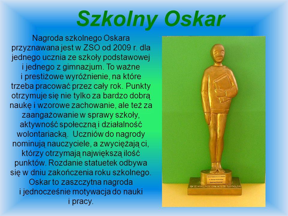 Szkolny Oskar