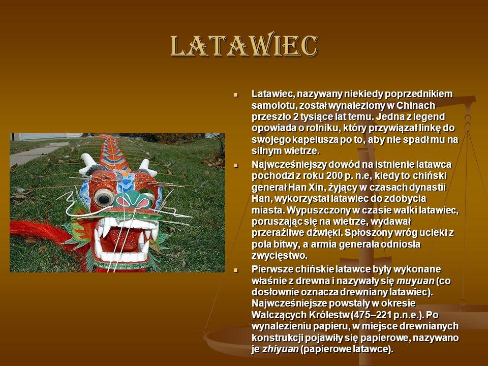 LATAWIEC