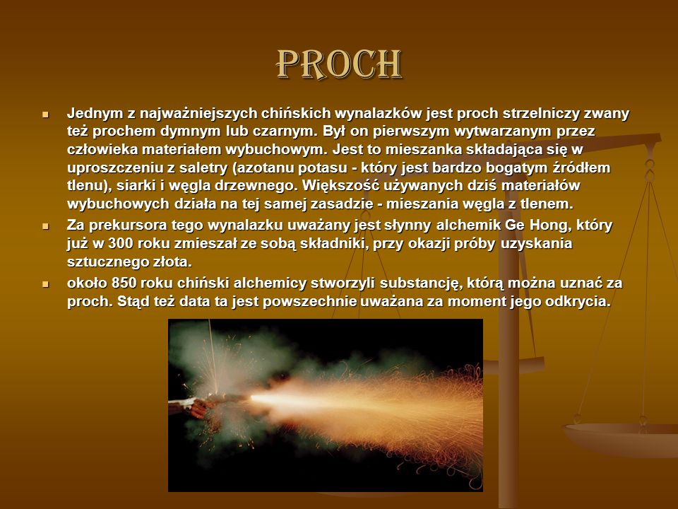 PROCH