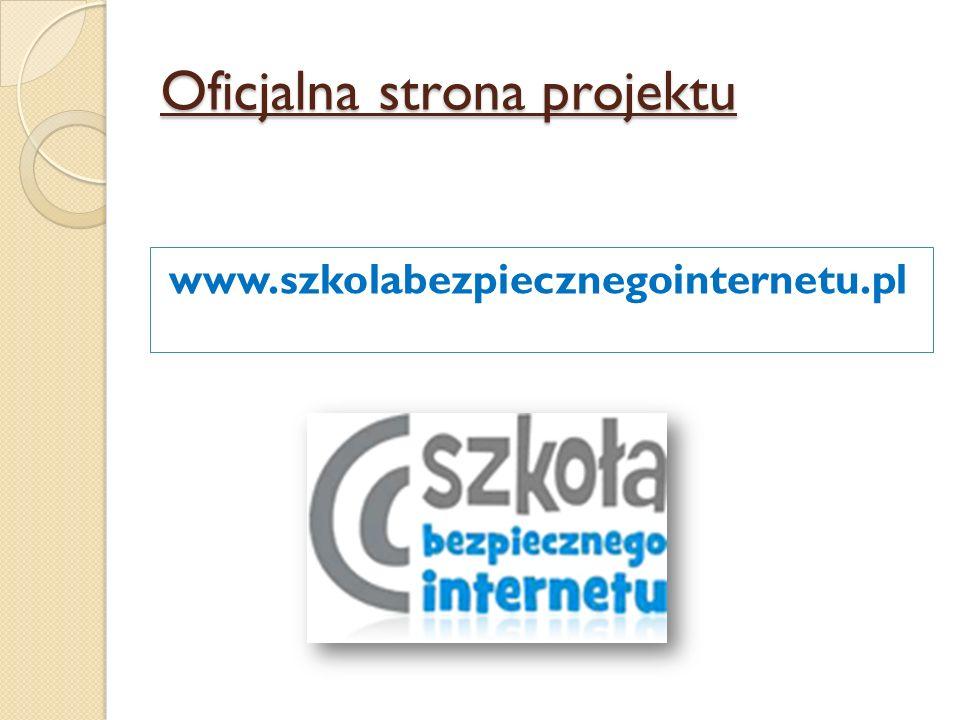 Oficjalna strona projektu