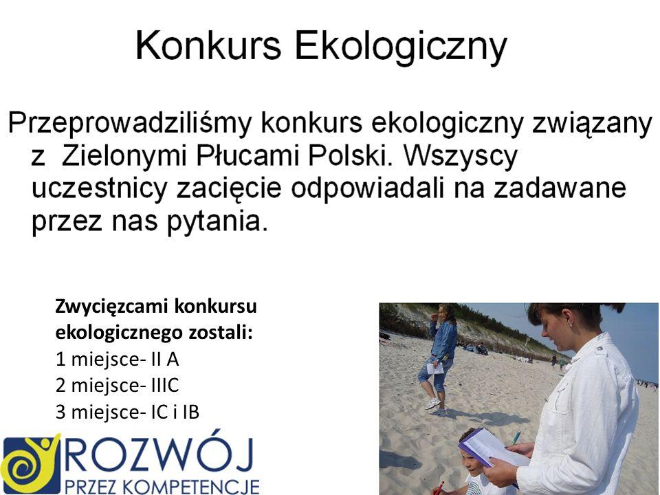 Zielone płuca Polski w naszej wersji