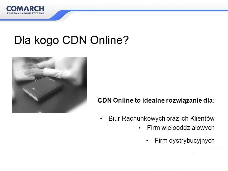 Dla kogo CDN Online CDN Online to idealne rozwiązanie dla: