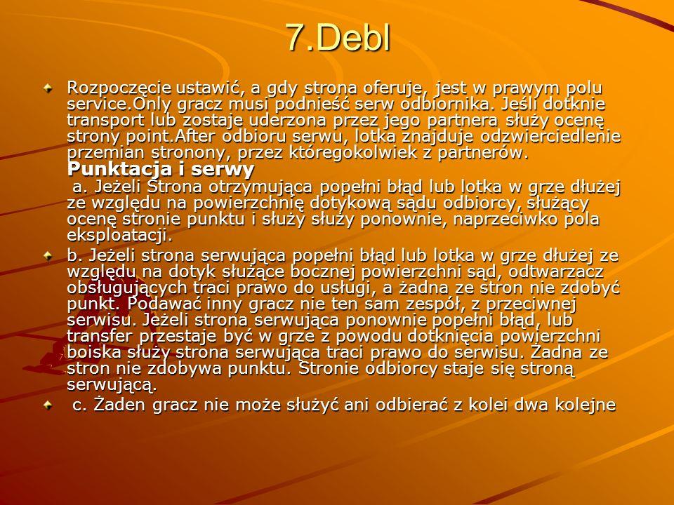 7.Debl
