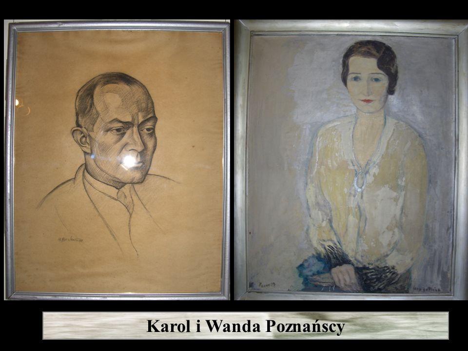 Karol i Wanda Poznańscy